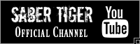 SABER TIGER Official YouTube Channel