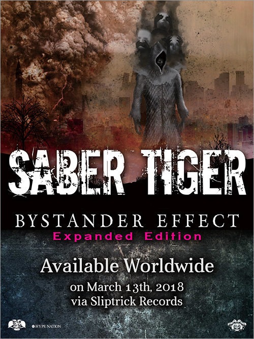 BYSTANDER EFFECT [Expanded Edition]